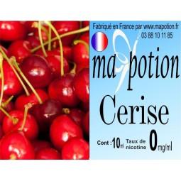 E-Liquide Lot de 4 saveur Fruits, Eliquide Français MA POTION,...