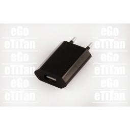 Chargeur secteur 220V pour cigarette électronique