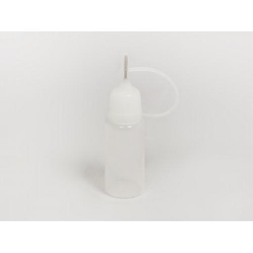 Flacon aiguille vide 10ml pour cigarette électronique