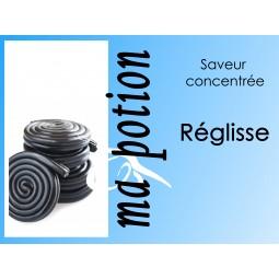 Saveur concentrée Réglisse pour fabriquer ses Eliquides maison, E-Liquides DIY Sans nicotine ni tabac