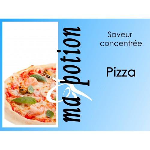 Saveur concentrée Pizza pour fabriquer ses Eliquides maison, E-Liquides DIY
