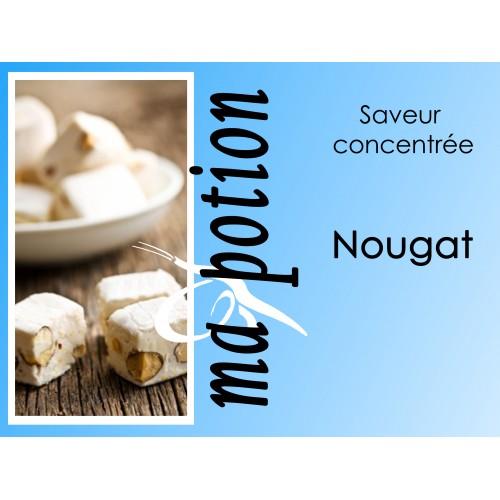 Saveur concentrée Nougat pour fabriquer ses Eliquides maison, E-Liquides DIY