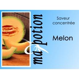 Saveur concentrée Melon pour fabriquer ses Eliquides maison, E-Liquides DIY Sans nicotine ni tabac