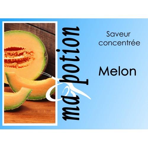Saveur concentrée Melon pour fabriquer ses Eliquides maison, E-Liquides DIY