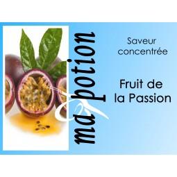 Saveur concentrée Fruit de la Passion pour fabriquer ses Eliquides maison, E-Liquides DIY Sans nicotine ni tabac