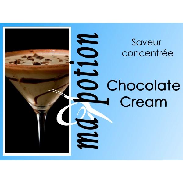 Saveur concentrée Chocolate Cream pour fabriquer ses Eliquides maison, E-Liquides DIY