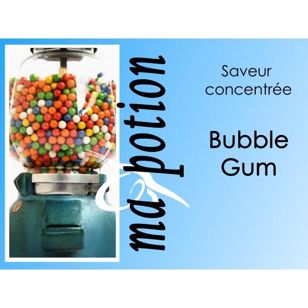 Saveur concentrée Bubble gum pour fabriquer ses Eliquides maison, E-Liquides DIY