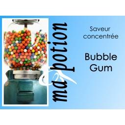 Saveur concentrée Bubble gum pour fabriquer ses Eliquides maison, E-Liquides DIY Sans nicotine ni tabac
