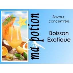 Saveur concentrée Boisson exotique pour fabriquer ses Eliquides maison, E-Liquides DIY Sans nicotine ni tabac