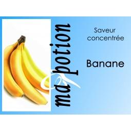Saveur concentrée Banane pour fabriquer ses Eliquides maison, E-Liquides DIY Sans nicotine ni tabac