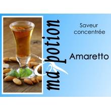 Saveur concentrée Amaretto pour fabriquer ses Eliquides maison, E-Liquides DIY