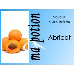 Saveur concentrée Abricot pour fabriquer ses Eliquides maison, E-Liquides DIY Sans nicotine ni tabac
