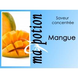 Saveur concentrée Mangue pour fabriquer ses Eliquides maison, E-Liquides DIY Sans nicotine ni tabac