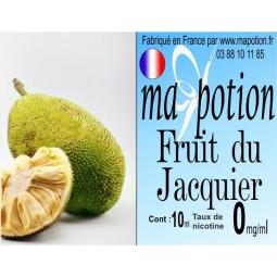 E-Liquide Fruit du Jacquier, Eliquide Français, recharge liquide pour cigarette électronique, Ecig