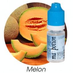 E liquide Français Fruit Melon, 0 6 12 18 mg/ml, recharge pour cigarette électronique
