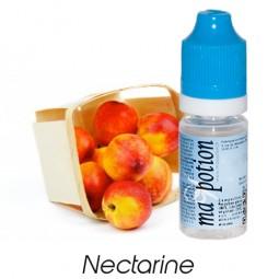 E liquide Français Fruit Nectarine, 0 6 12 18 mg/ml, recharge pour cigarette électronique