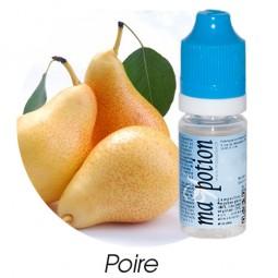 E liquide Français Fruit Poire, 0 6 12 18 mg/ml, recharge pour cigarette électronique