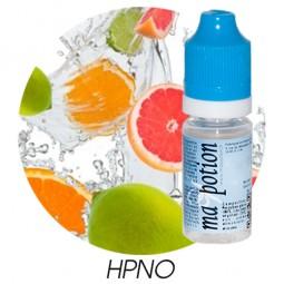 E-Liquide saveur Boisson HPNO, Eliquide Français, recharge liquide pour cigarette électronique, Ecig