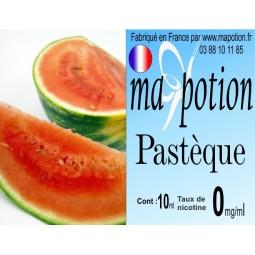 E-Liquide Fruit Pastèque, Eliquide Français, recharge liquide pour cigarette électronique, Ecig