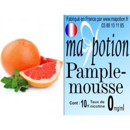 E-Liquide Fruit Pamplemousse, Eliquide Français, recharge liquide pour cigarette électronique, Ecig