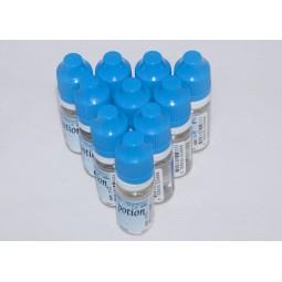 Liquide de Base 80/20 6 mg/ml de Nicotine, 10 flacons de 10ml, pour fabrication de Liquide E-Liquide cigarette