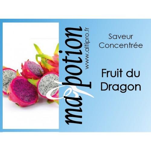 Saveur concentrée Fruit du Dragon pour fabriquer ses Eliquides maison, E-Liquides DIY Sans nicotine ni tabac