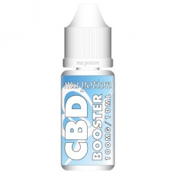 CBD BOOSTER 100mg/10ml 10ml